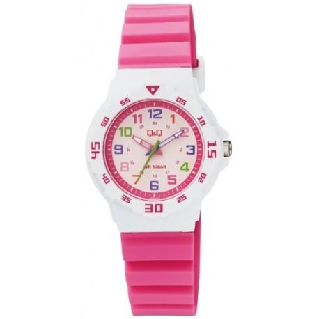 Waterdicht Meisjes Horloge Roze