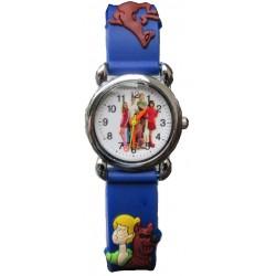 Scooby doo horloge
