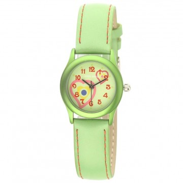 Coolwatch kinderhorloge groen