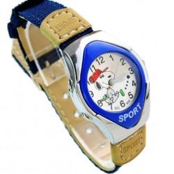 Snoopy Horloge