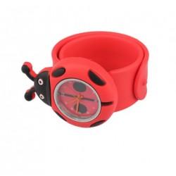 Lieveheersbeestje Horloge
