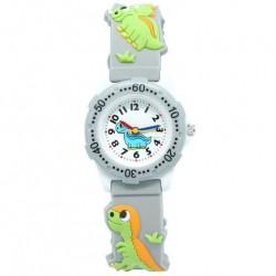dino horloge