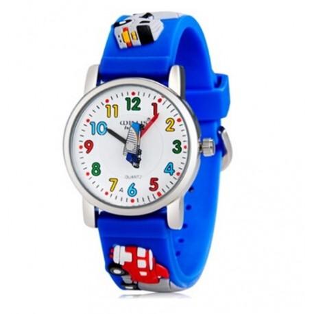 vrachtwagen horloge