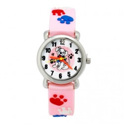 Dalmatier horloge
