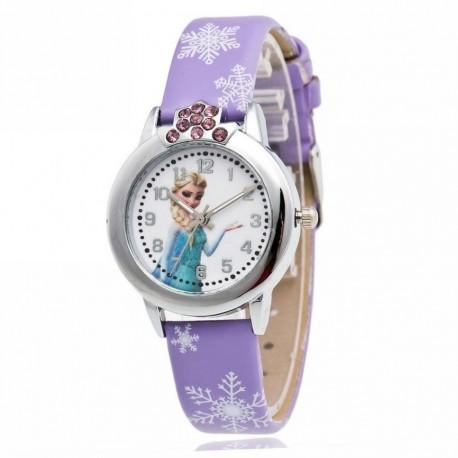 frozen horloge