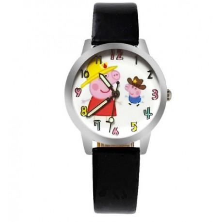 peppa pig horloge