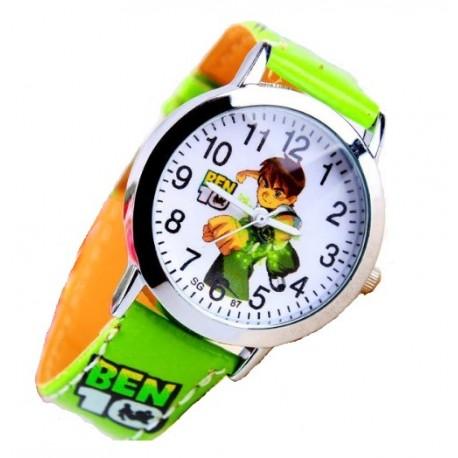 Ben 10 Horloge