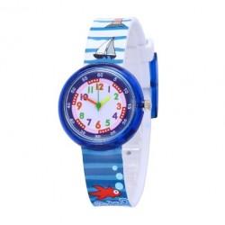 waterdichte jongens horloge