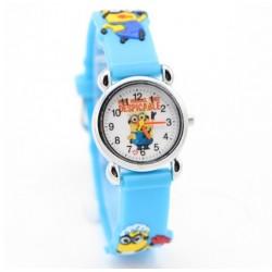 minions horloge