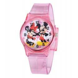 Waterdicht Minnie Mouse Horloge