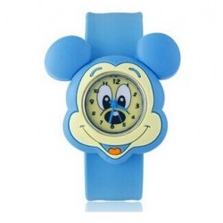 horloge mickey mouse