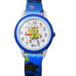 Horloge Spongebob