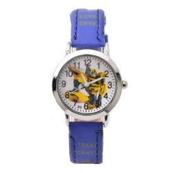 Transformers horloge
