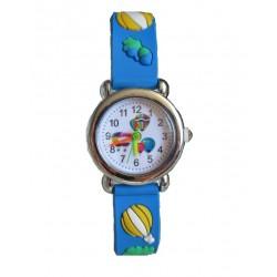 Luchtballon Horloge