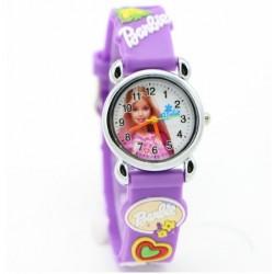 barbie horloge