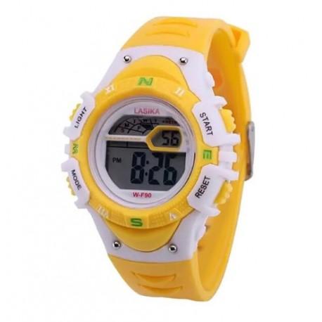 digitaal meiden horloge