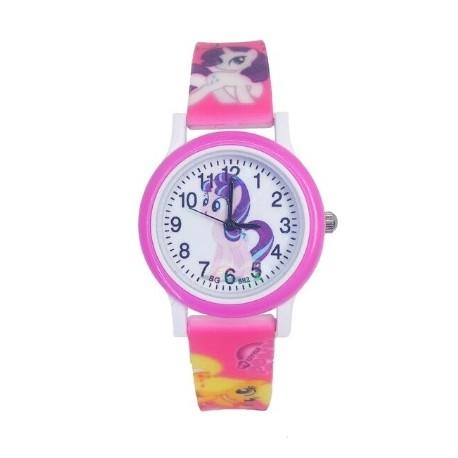 My Litte Pony Horloge