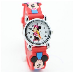Horloge Minnie Mouse