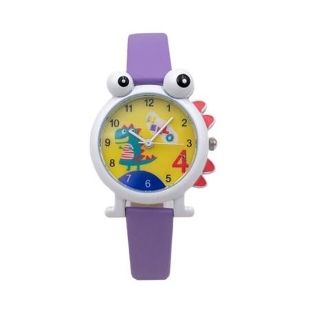 meisjes dino horloge