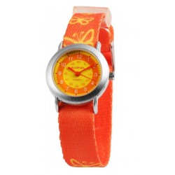 Oranje Kinderhorloge